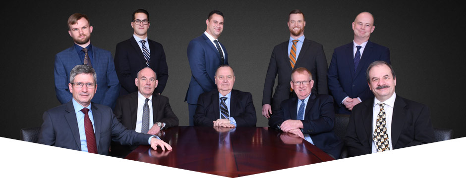 Brimage Law Group Lawyers